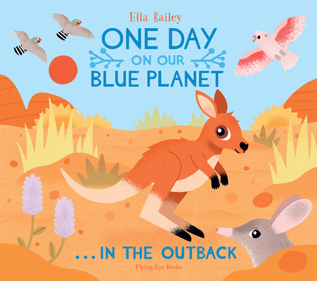 One Day On Our Blue Planet: In the Outback Cover Image
