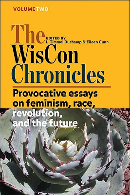 The WisCon Chronicles, Volume 2 Cover