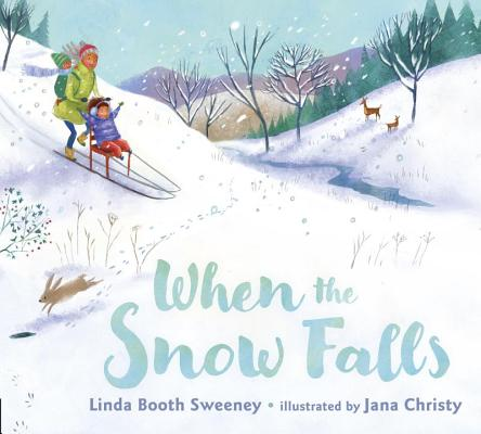 When the Snow Falls Cover Image