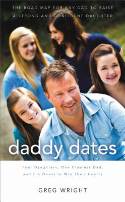 Daddy Dates Cover