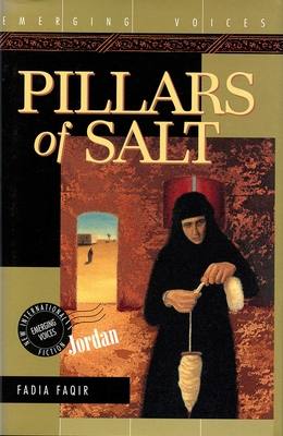 Cover for Pillars of Salt (Emerging Voices)