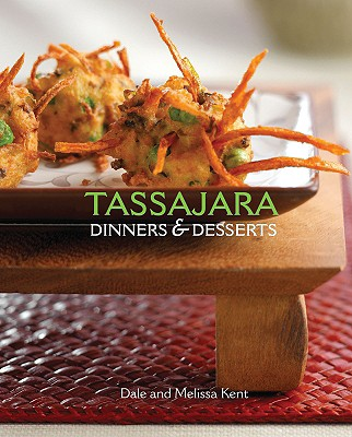 Tassajara Dinners & Desserts Cover