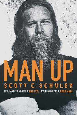 Cover for MAN UP
