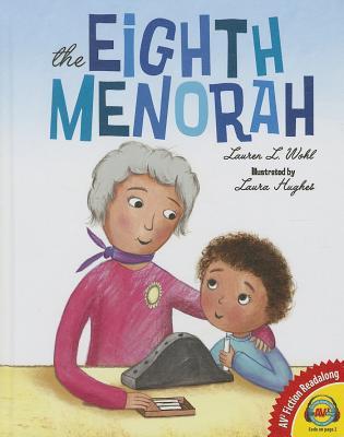 The Eighth Menorah (AV2 Fiction Readalong #115) Cover Image