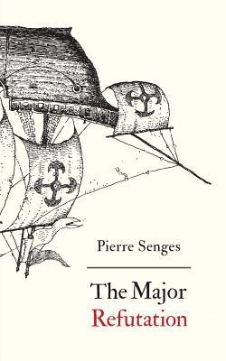 Cover for The Major Refutation