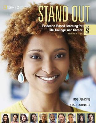Stand Out Basic Cover Image