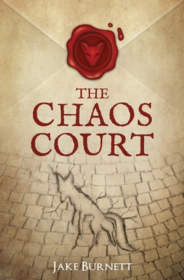 Cover for The Chaos Court