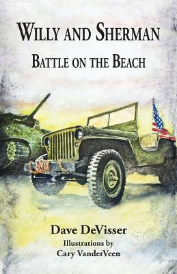 Willy and Sherman: Battle on the Beach Cover Image
