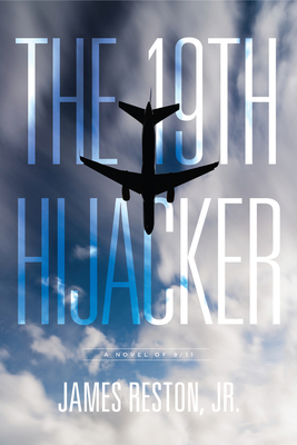 The 19th Hijacker: A Novel Cover Image