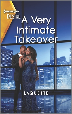 A Very Intimate Takeover: A Sexy Workplace Romance Cover Image