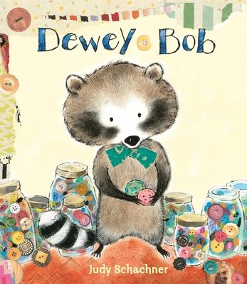Dewey Bob Cover