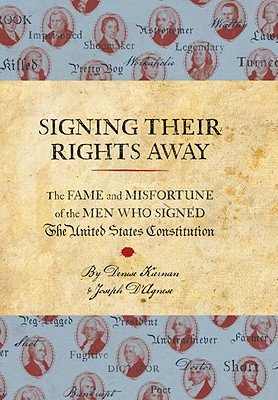 Signing Their Rights Away Cover