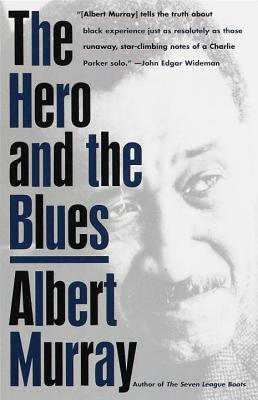 The Hero and the Blues Cover Image
