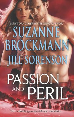 Passion and Peril Cover
