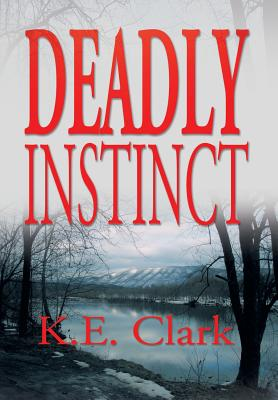 Deadly Instinct Cover