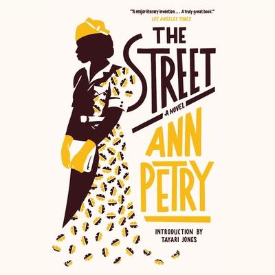 The Street Lib/E Cover Image