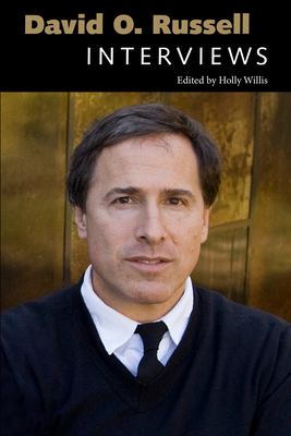 David O. Russell: Interviews (Conversations with Filmmakers) Cover Image