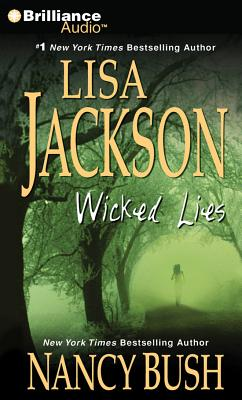 Wicked Lies Cover