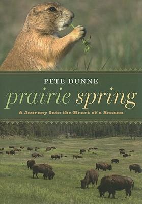 Prairie Spring Cover