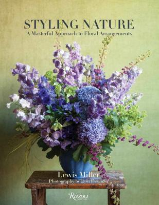 Styling Nature: A Masterful Approach to Floral Arrangements Cover Image