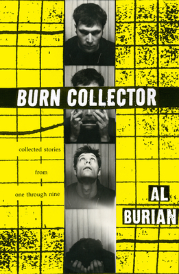 Burn Collector Cover