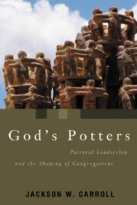 God's Potters Cover