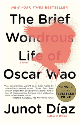 Brief Wondrous Life of Oscar Wao Cover Image