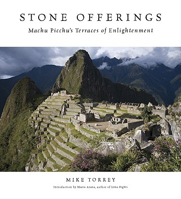 Stone Offerings Cover