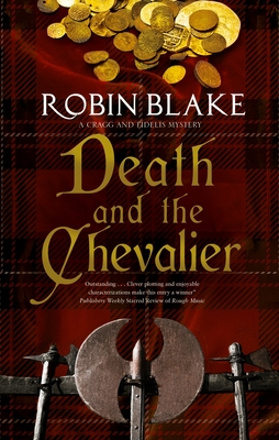 Death and the Chevalier Cover Image