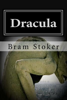 Dracula: Classique Anglais Cover Image