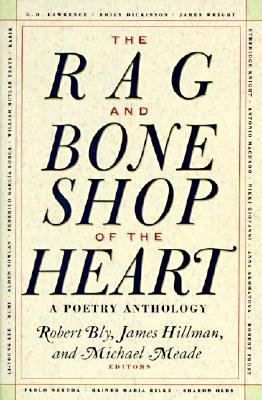 The Rag and Bone Shop of the Heart Cover