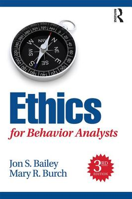 Ethics for Behavior Analysts Cover Image