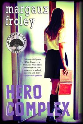 Hero Complex Cover