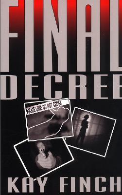 Final Decree Cover Image