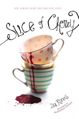 Slice of Cherry Cover