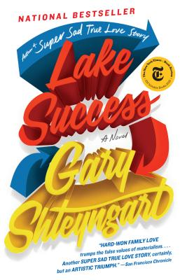 Lake Success: A Novel Cover Image