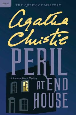 Peril at End House: A Hercule Poirot Mystery Cover Image