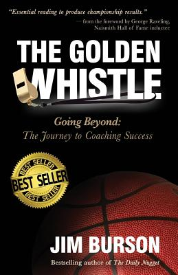 The Golden Whistle Cover