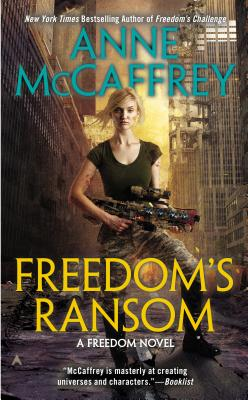 Freedom's Ransom Cover