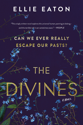 The Divines: A Novel Cover Image