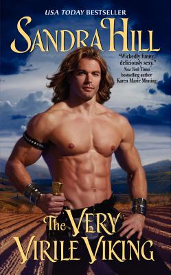 The Very Virile Viking Cover Image