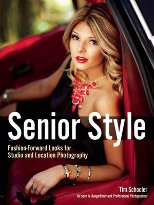 Senior Style Cover