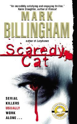 Scaredy Cat Cover