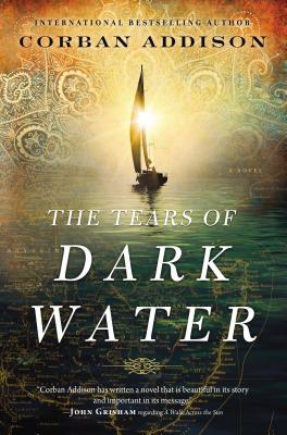 The Tears of Dark Water Cover