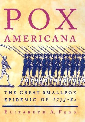 Pox Americana Cover