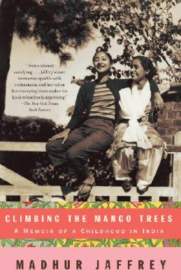 Climbing the Mango Trees Cover