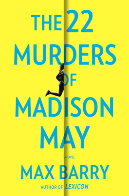 The 22 Murders of Madison May Cover Image