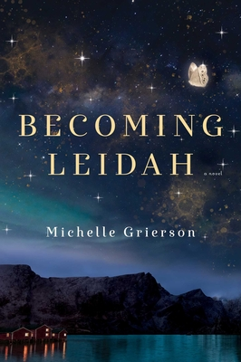 Becoming Leidah Cover Image