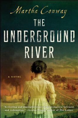 The Underground River Cover