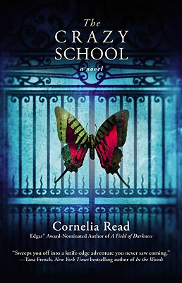 The Crazy School Cover